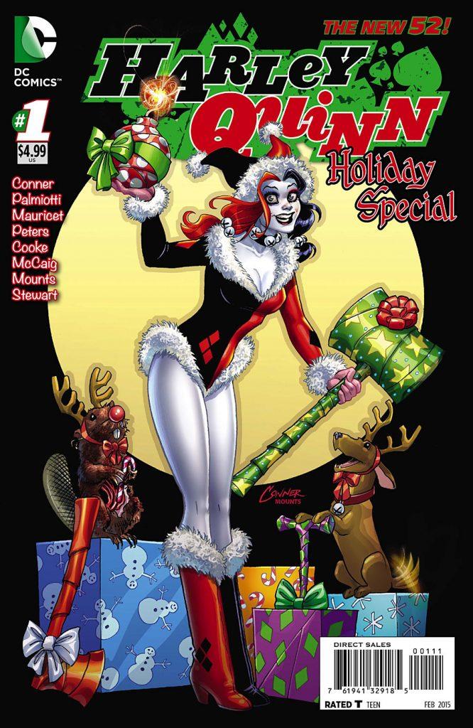 święta komiks świąteczny