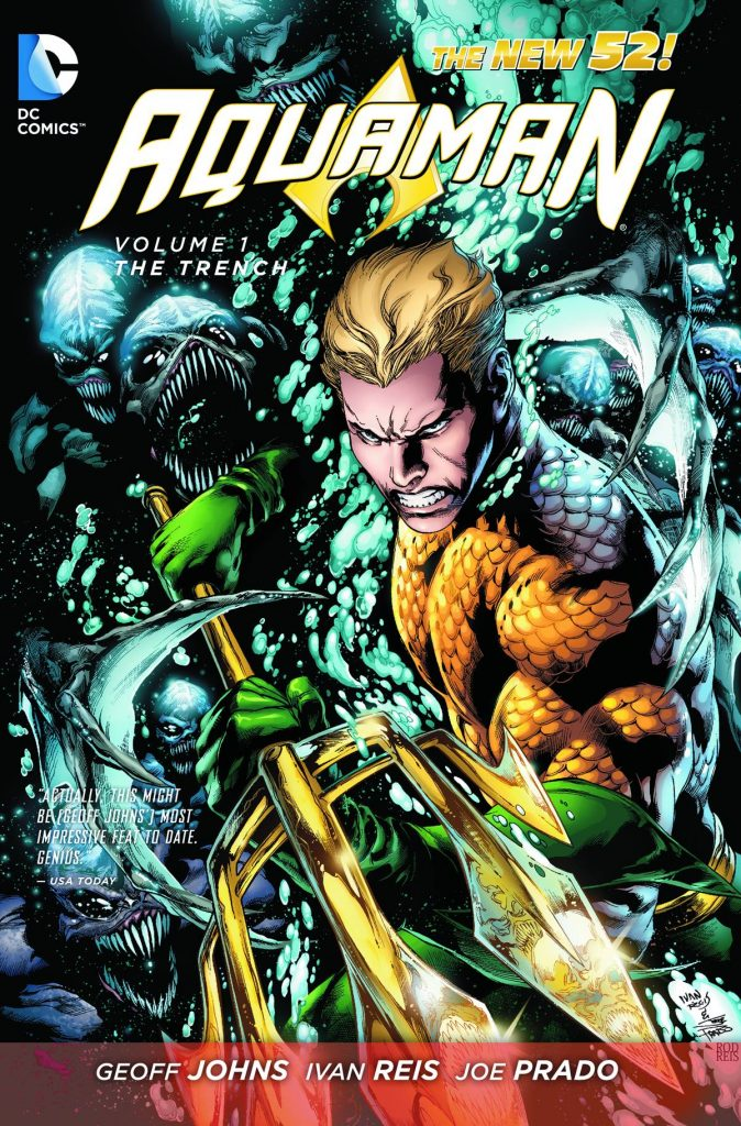 AQUAMAN_TP_VOL_01_THE_TRENCH