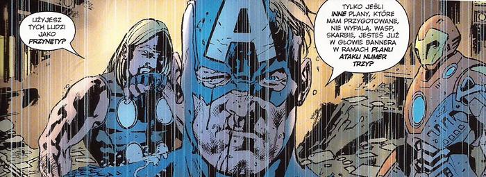 Avengers się nie poddają.