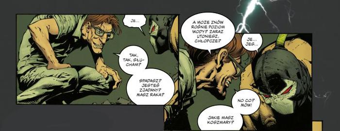 Batman - tom 3 - recenzja