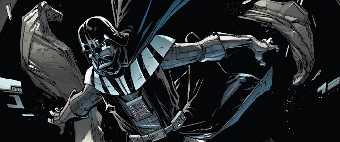 Darth Vader Mroczny Lord Sithów