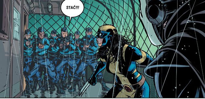 All-New Wolverine tom 1