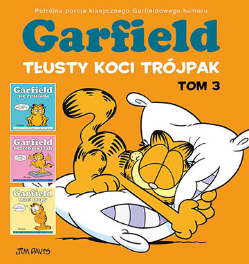 Garfield tom 3