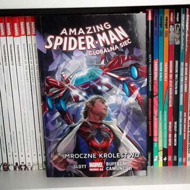 Spider Man tom 2