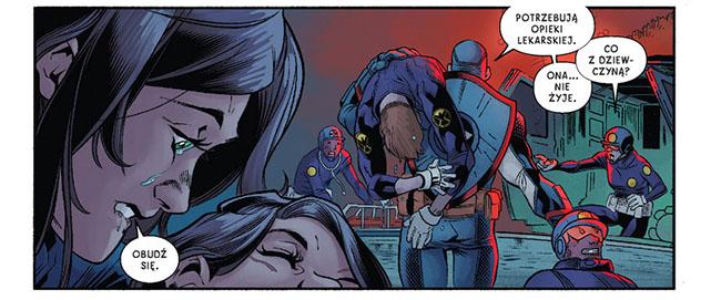 All-New Wolverine: II Wojna Domowa