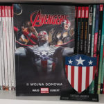 Avengers II Wojna Domowa