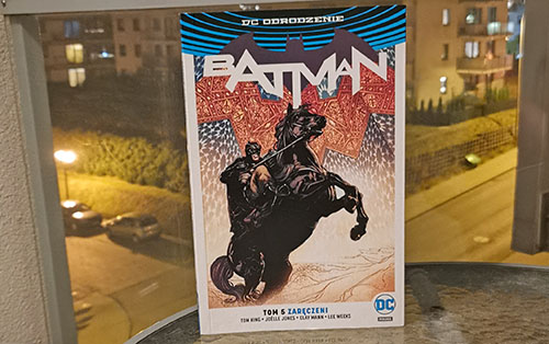 batman tom 5