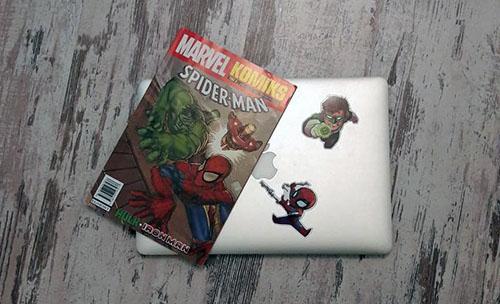 marvel komiks 2/2019