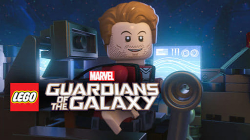 LEGO Marvel Super Heroes recenzja