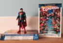 Superman tom 7 Bizarrowersum recenzja