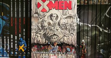 Extraordinary X-Men tom 4