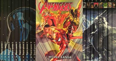 avengers I wojna kanga