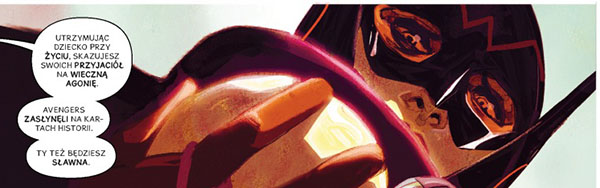 Avengers tom 4