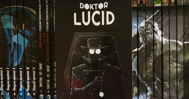 Doktor Lucid