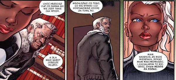 Extraordinary X-Men tom 4 Inhumans kontra X-men