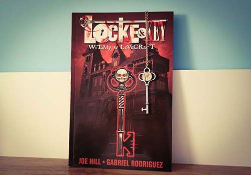 lock and key tom 1