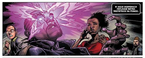 Astonishing X-Men tom 1 recenzja