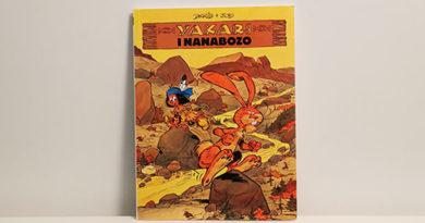 Yakari i Nanabozo tom 4
