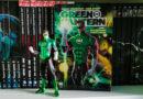 Green Lantern tom 1