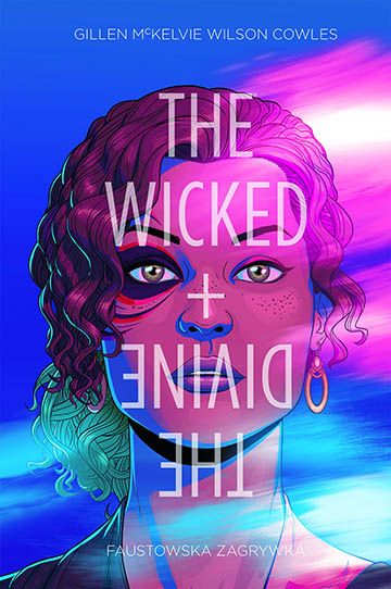 The Wicked + The Divine tom 1