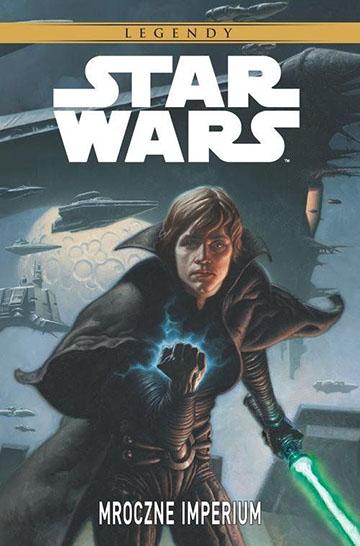 Star Wars Komiks Mroczne Imperium