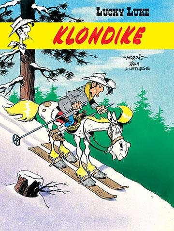 Lucky Luke Klondike