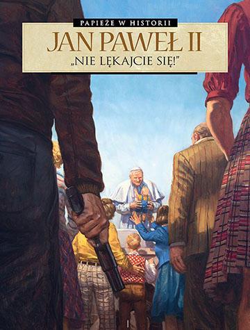 papieże w historii jan paweł II