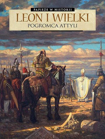 papieże w historii Leon I Wielki