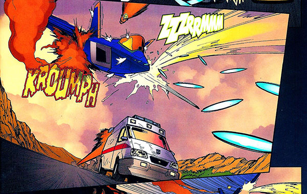 Transformers kolekcja g1 tom 32 recenzja