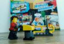 Magazyn Lego City 6/2020 recenzja