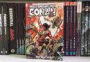 Conan Miecz Barbarzyńcy tom 1