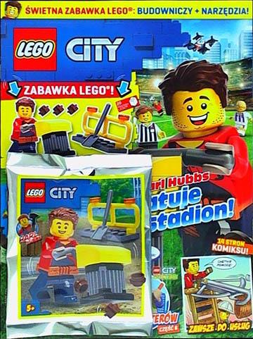 Lego City 6/2020