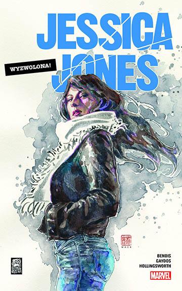 Jessica Jones tom 1