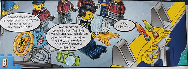 Magazyn Lego City 7/2020