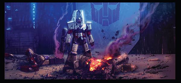 Transformers kolekcja g1 tom 34 recenzja
