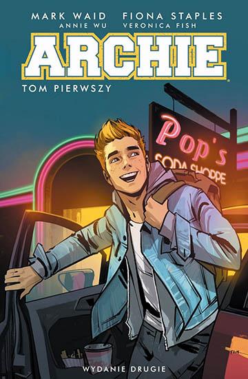 Archie tom 1
