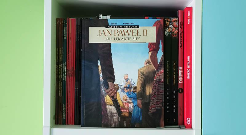 Papieże w Historii - Jan Paweł II