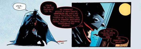 Batman, Który Się Śmieje tom 1