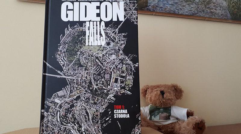 Gideon Falls tom 1