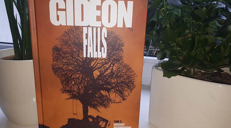 Gideon Falls tom 2 recenzja