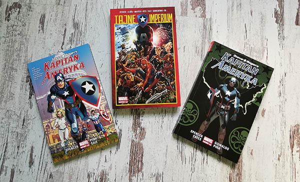 jak czytać komiksy tajne imperium