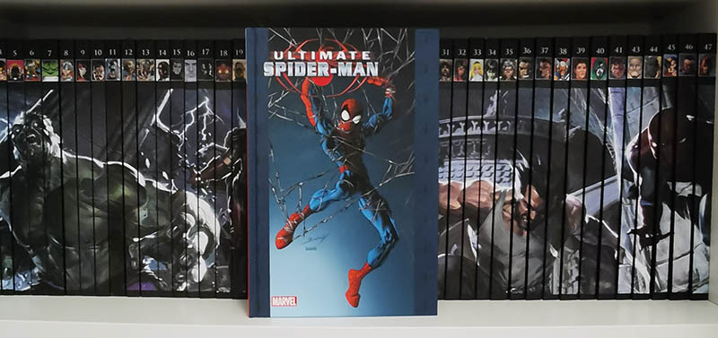 Ultimate Spider-Man tom 7 recenzja