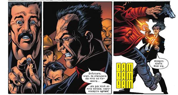 komiks Ultimate Spider-Man tom 7