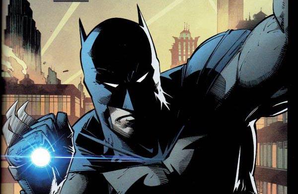 Detective Comics #1000 recenzja