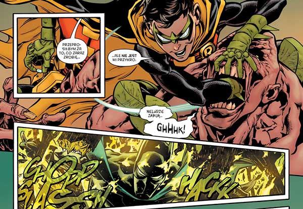 Batman Detective Comics tom 2