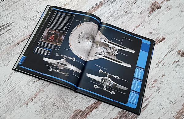 Encyklopedia statków Star Trek