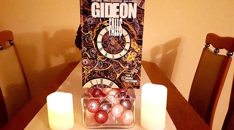 Gideon Falls tom 3 recenzja
