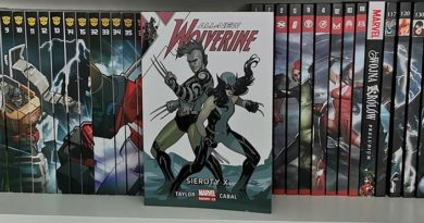 All-New Wolverine Tom 5 recenzja