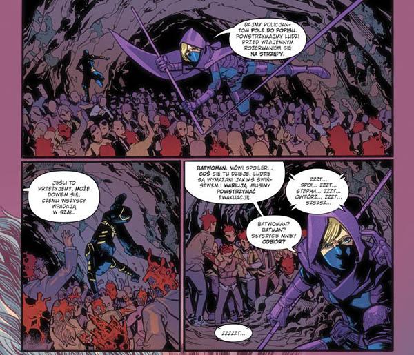 Batman: Noc Ludzi Potworów