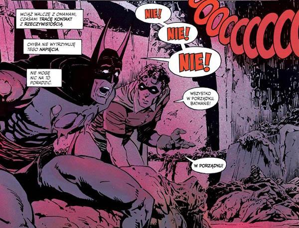 Batman: Sekta